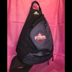 Adidas Over One Shoulder Backpack